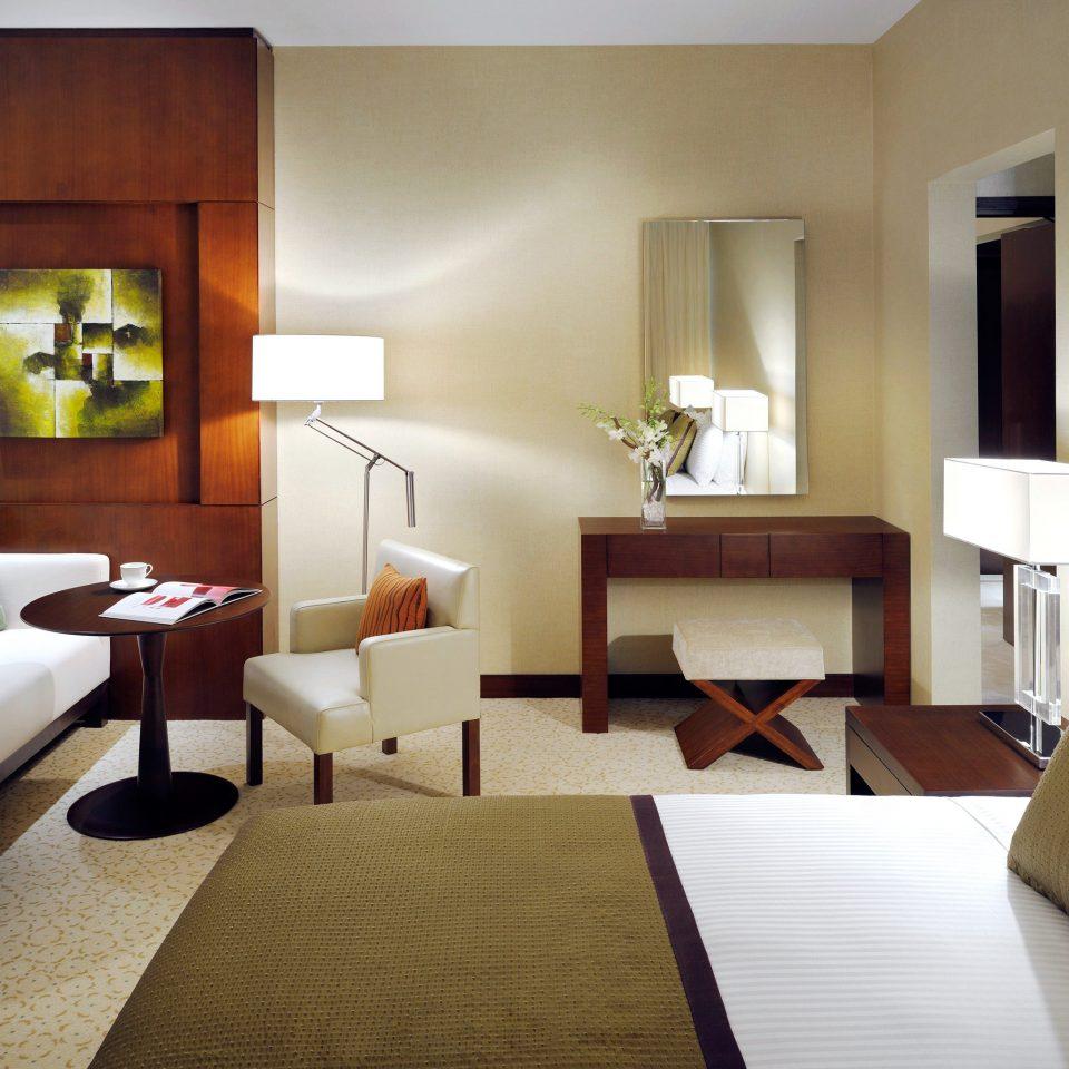 property Suite living room condominium home cottage Villa Bedroom