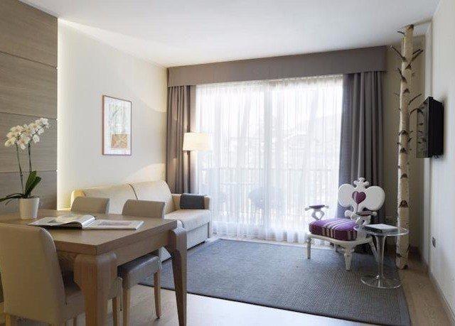 property condominium living room Suite Villa Bedroom