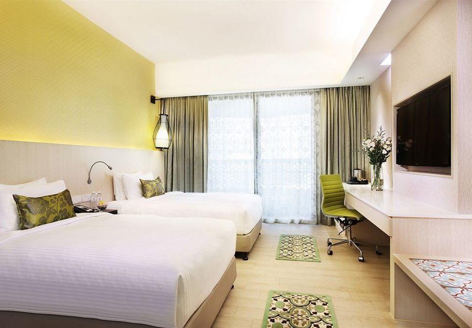 Bedroom property Suite condominium living room cottage Villa