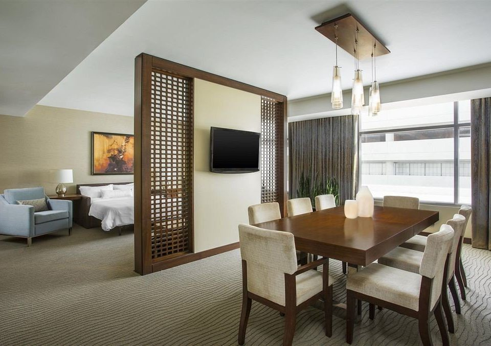 property condominium Suite home Bedroom living room Villa cottage