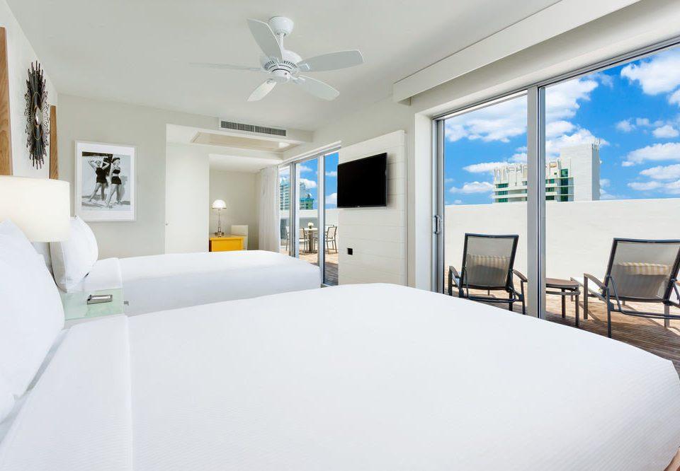 property white Bedroom home scene living room Suite condominium Villa cottage