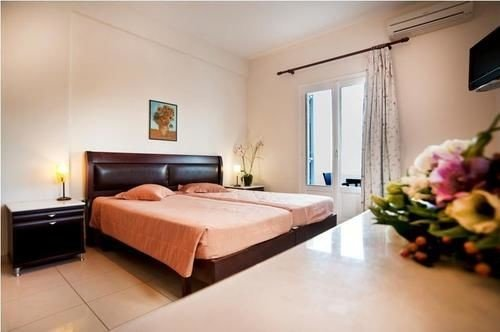 property Suite condominium Villa cottage Bedroom