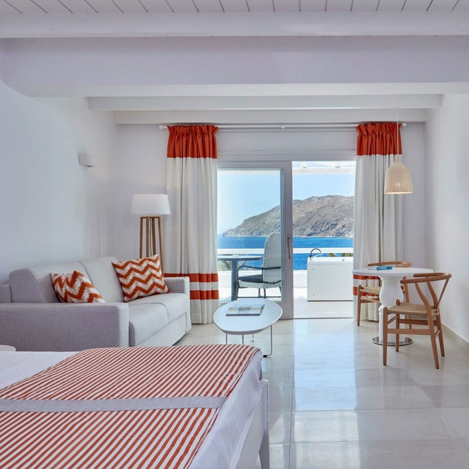 property white living room Suite Villa condominium cottage Bedroom