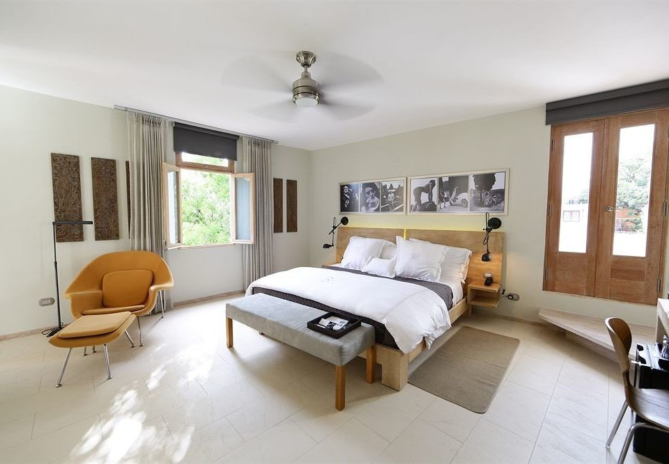property Bedroom home cottage condominium Villa Suite living room