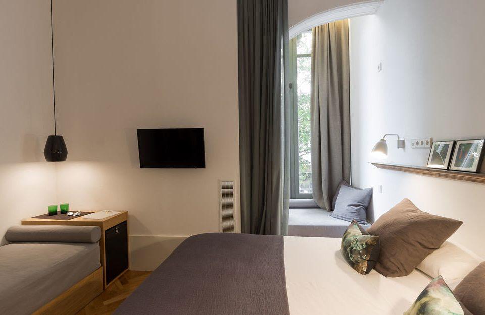 property house Bedroom home cottage Suite condominium Villa pillow lamp flat