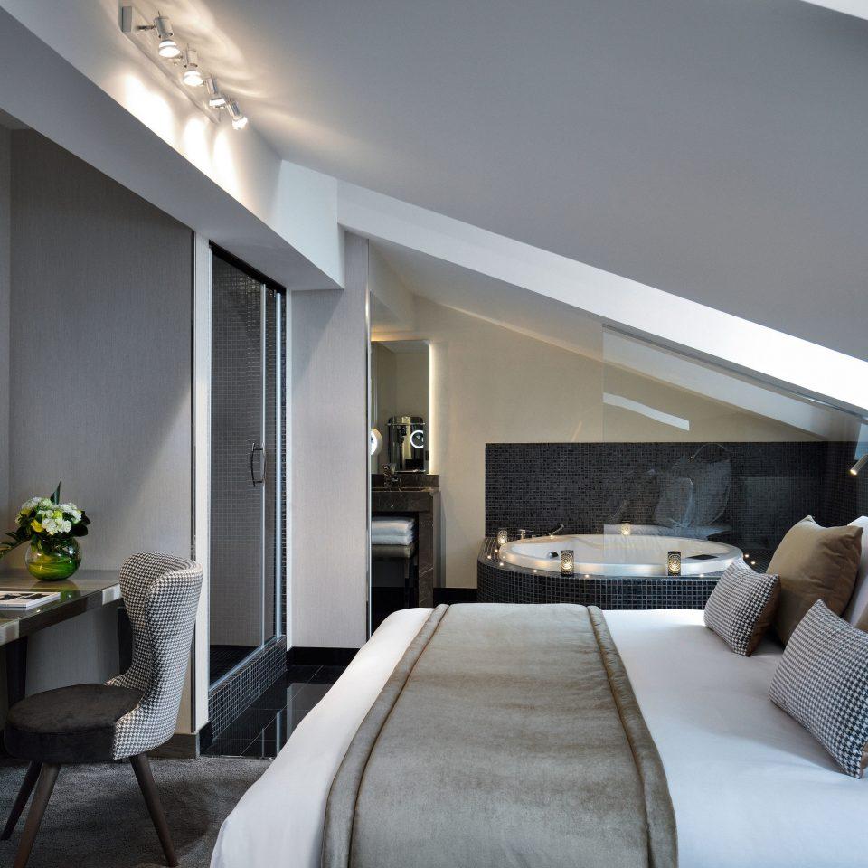 property living room Suite Bedroom condominium home daylighting Villa loft flat