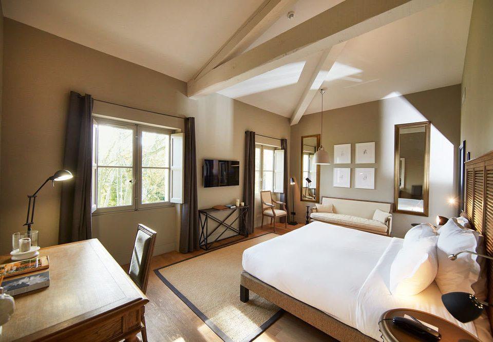 property Suite Bedroom living room condominium home Villa cottage