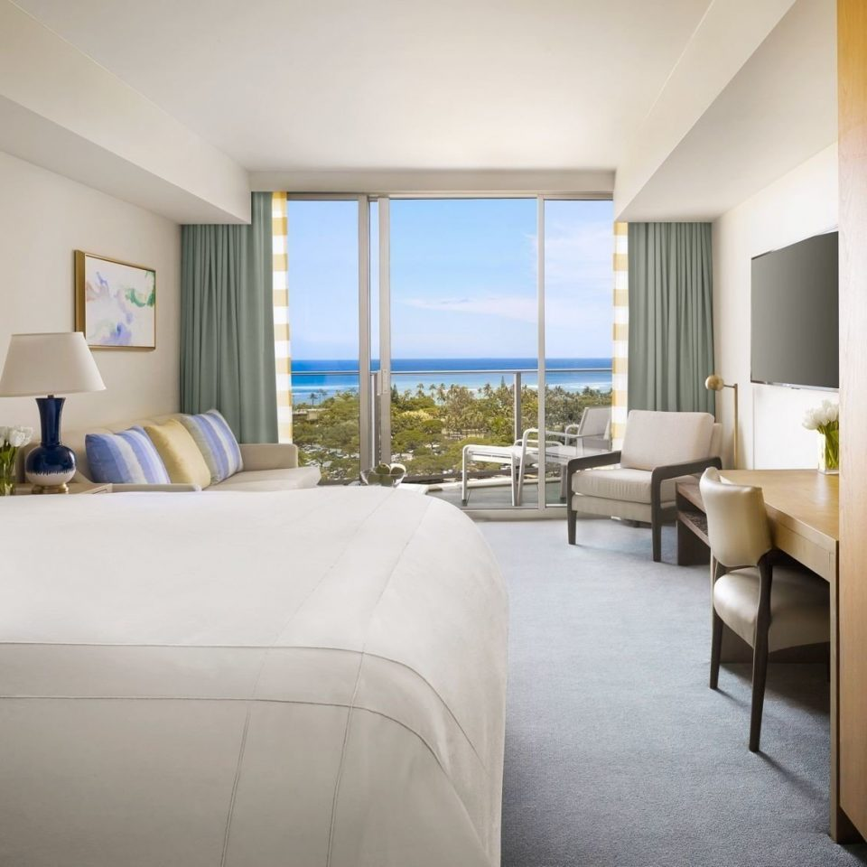 sofa Bedroom property Suite house pillow home white condominium living room cottage Villa lamp
