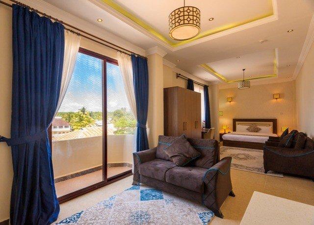 property Suite Bedroom home living room condominium cottage Villa
