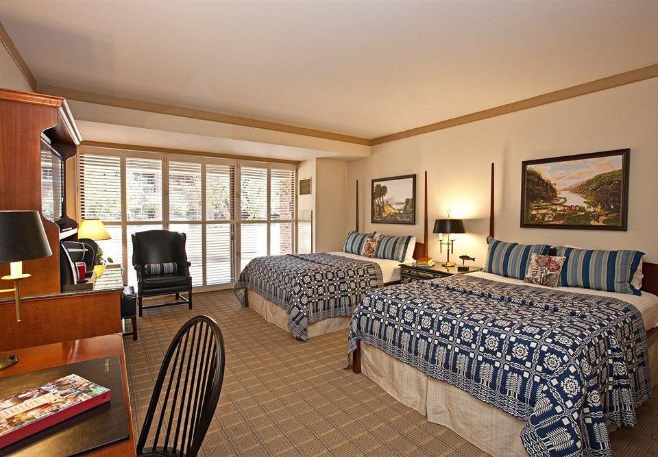 Bedroom property Suite cottage living room home condominium Villa