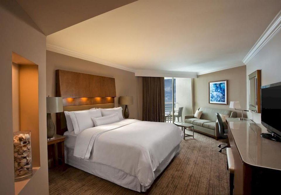 Bedroom property Suite scene Villa condominium