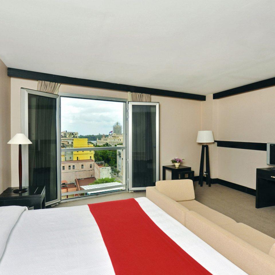 sofa property Suite living room condominium Bedroom Villa