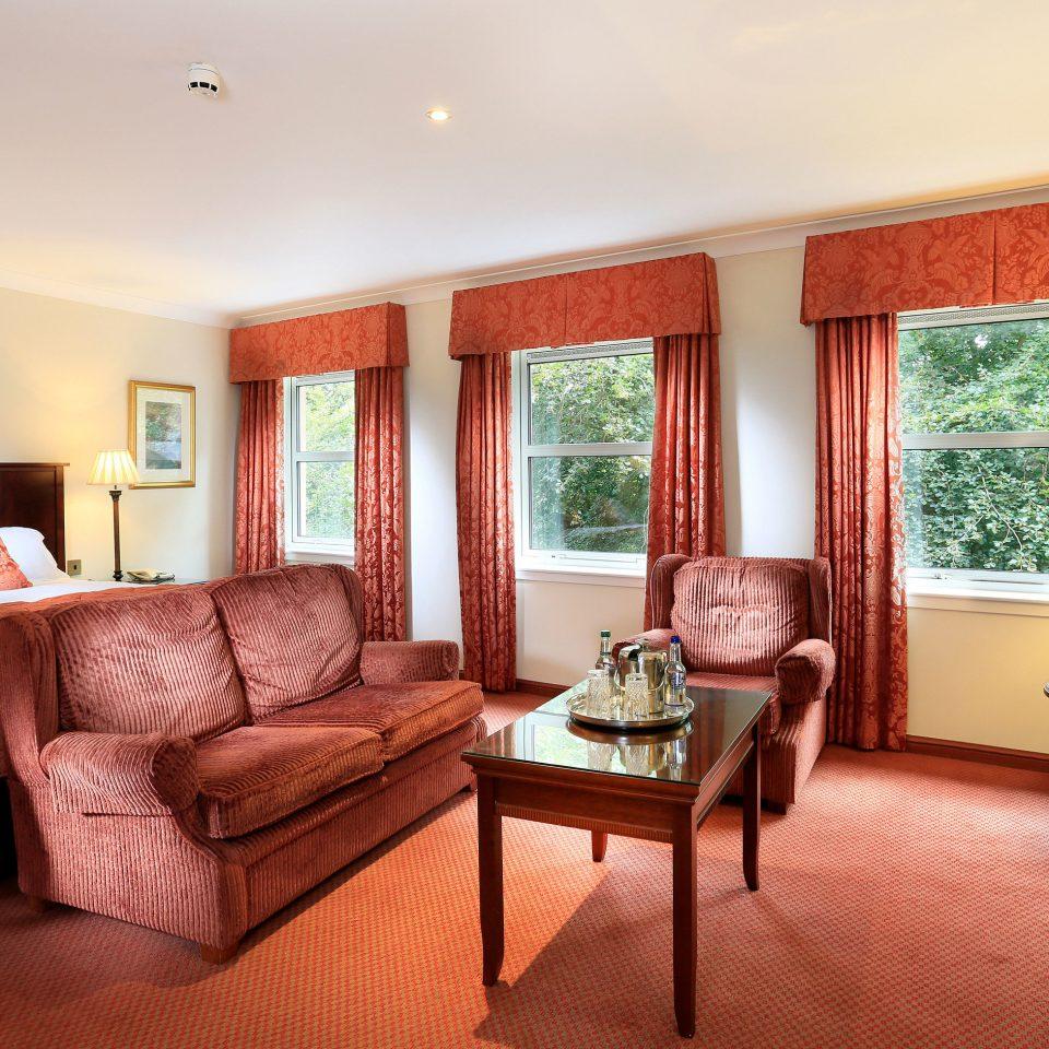 sofa property living room Suite home hardwood condominium cottage Villa Bedroom lamp flat