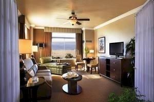 property condominium Villa cottage home living room Suite Bedroom