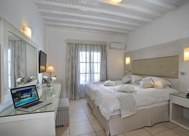 property Bedroom home living room cottage white condominium Suite Villa