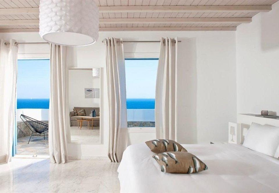 property Suite home Bedroom condominium white Villa living room cottage