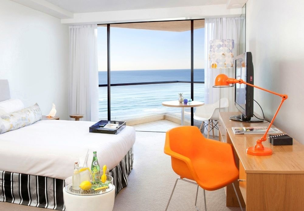 property Suite living room condominium home cottage Villa orange Bedroom