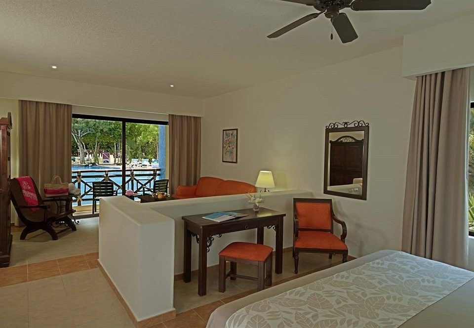property condominium home cottage Villa living room Suite Bedroom