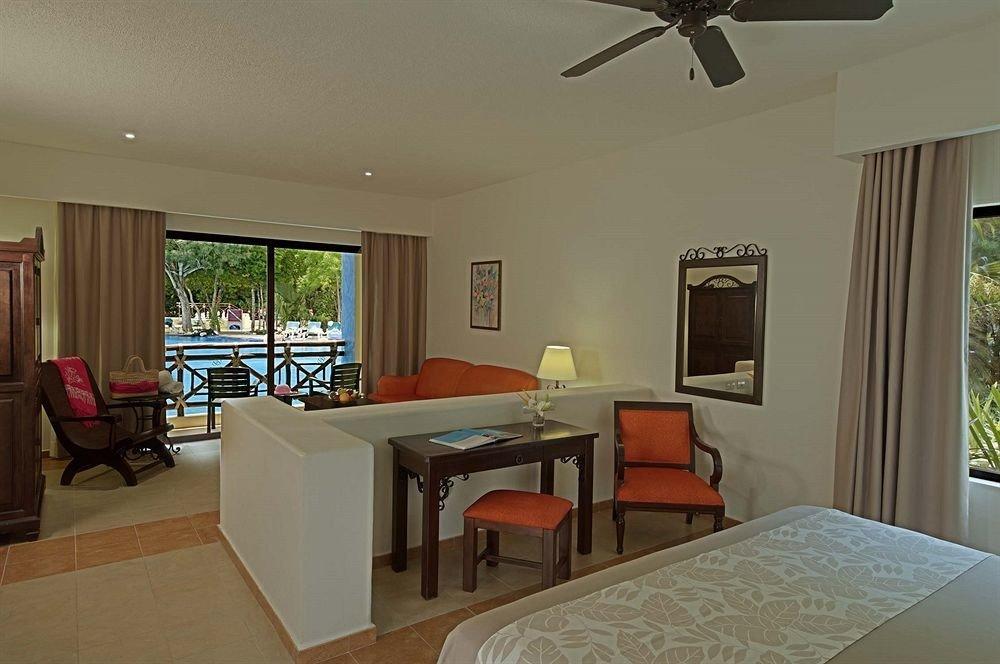 property condominium home cottage Villa living room Suite Bedroom