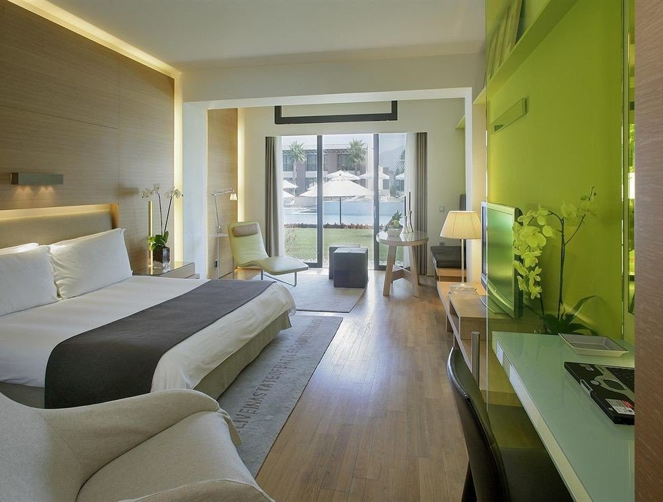 property house condominium green home living room Suite Villa cottage Bedroom