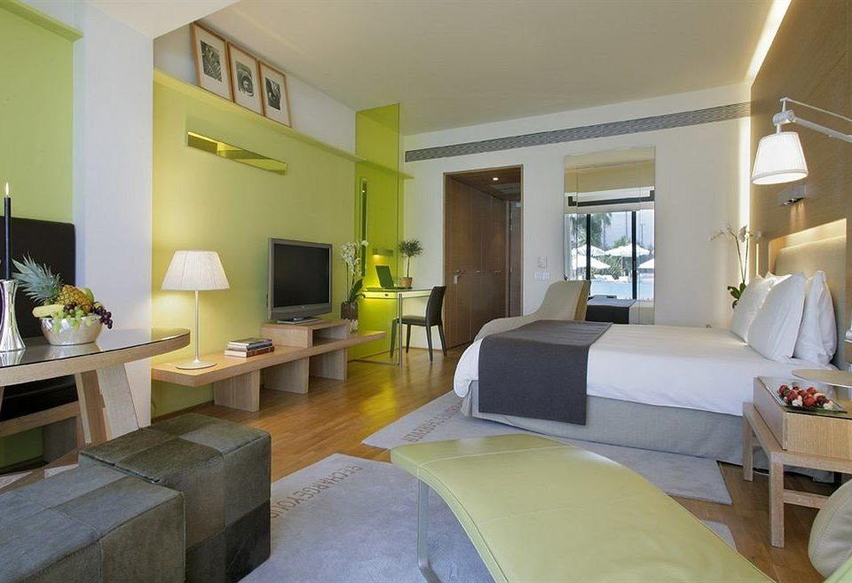 property condominium home living room Villa Suite cottage Bedroom