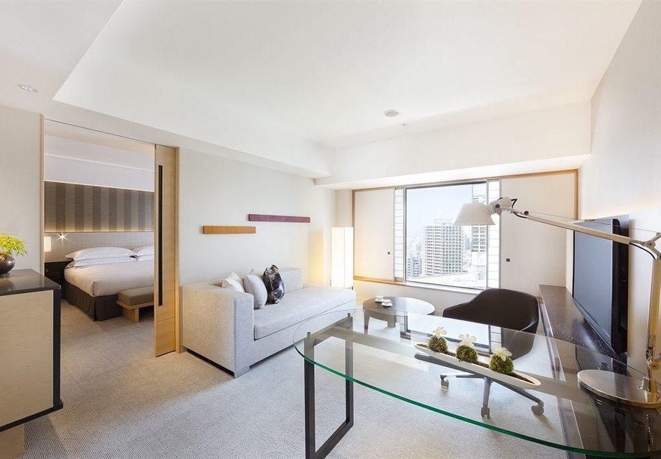 property living room home condominium Suite Villa cottage loft Bedroom