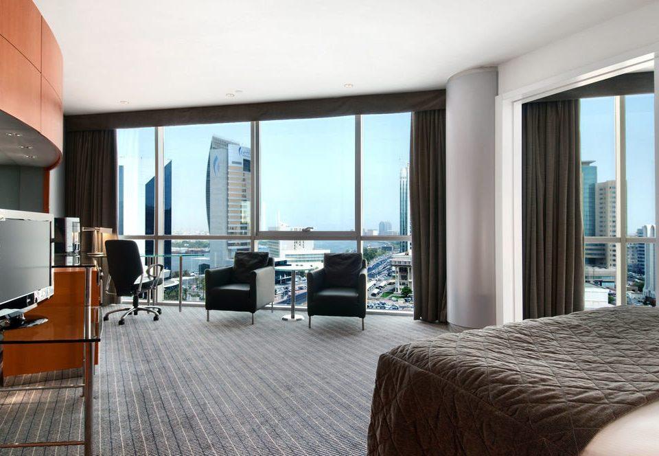 property condominium Bedroom living room Suite home Villa lamp