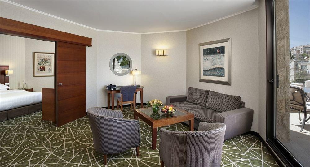 property living room Suite home cottage Villa condominium mansion rug Bedroom