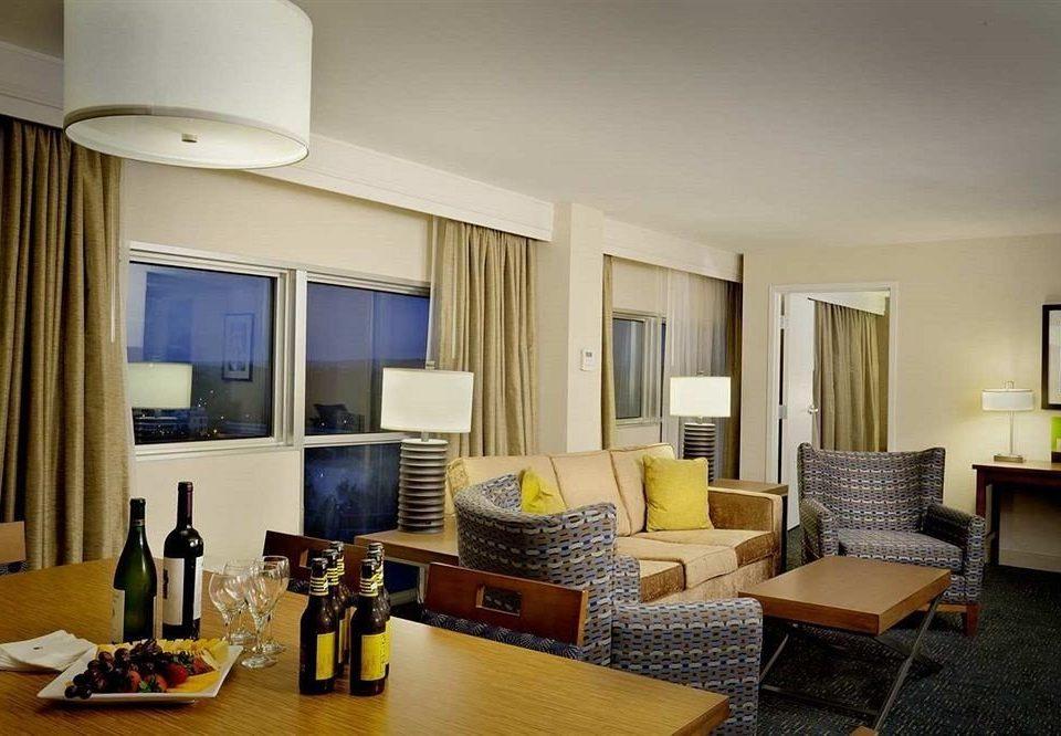 condominium property living room Suite home Villa cottage Bedroom