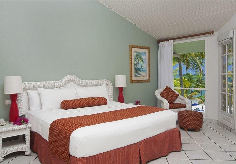 property Bedroom cottage red Suite Villa