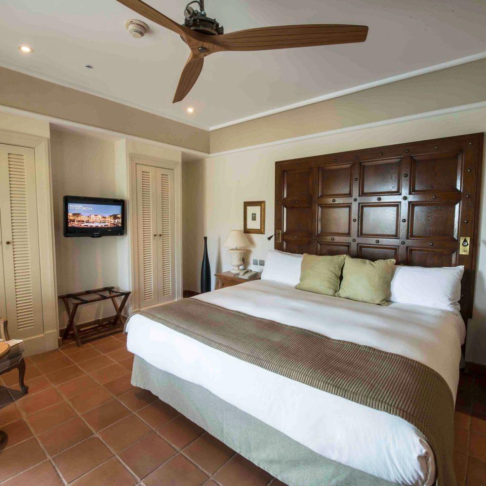Bedroom property cottage Suite Villa