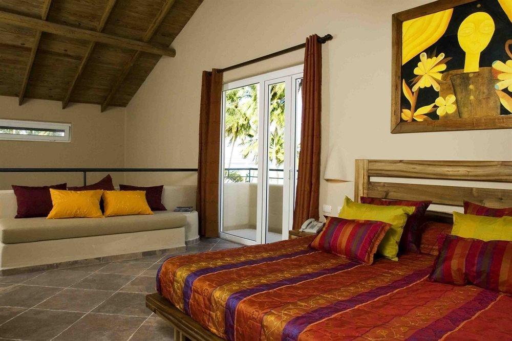 property cottage Bedroom Suite Villa painting