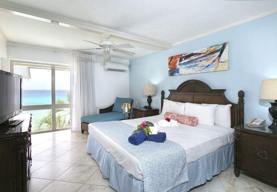Bedroom property cottage home Suite Villa