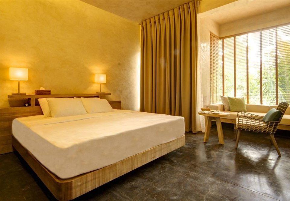 Bedroom property Suite Villa cottage