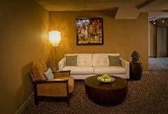 property Suite living room cottage Villa Bedroom