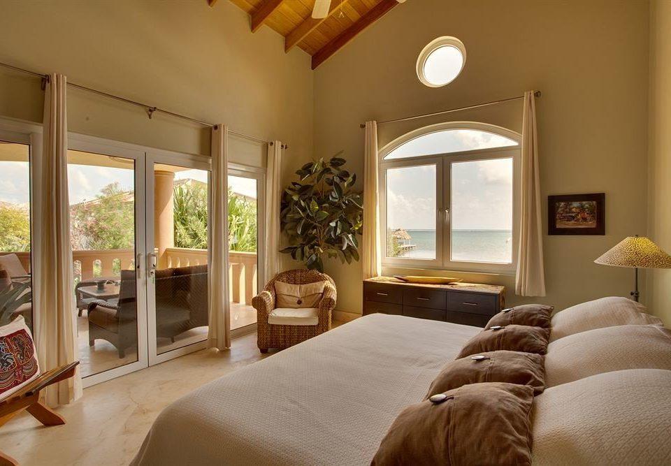 sofa property living room home pillow Suite Bedroom Villa cottage mansion