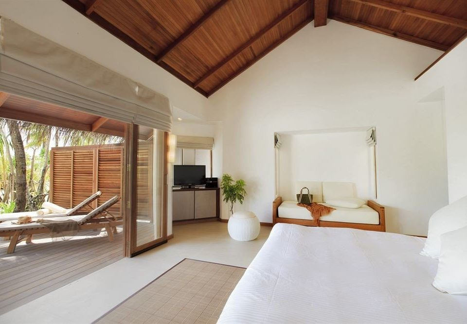 property Bedroom house home hardwood Villa cottage Suite living room wood flooring