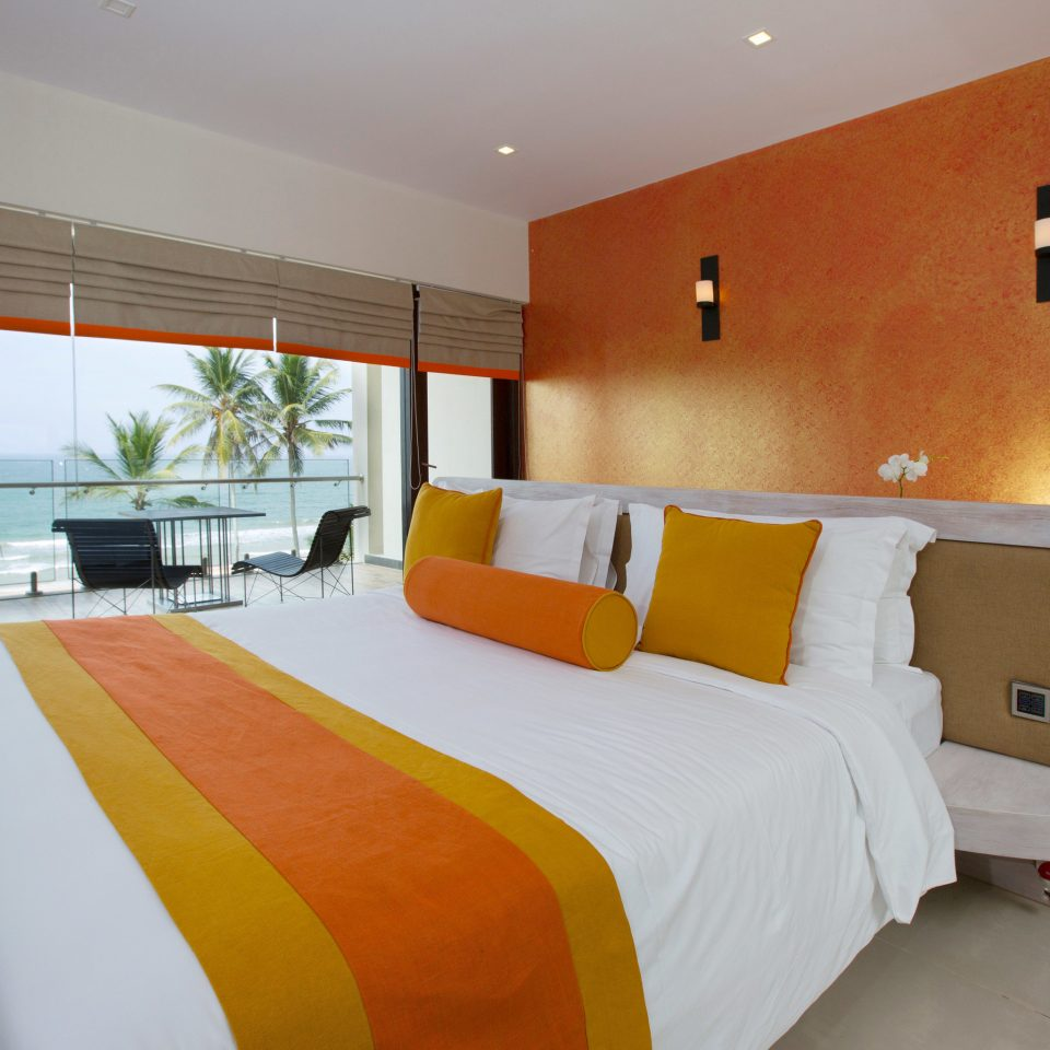 property Bedroom Suite orange cottage Villa flat