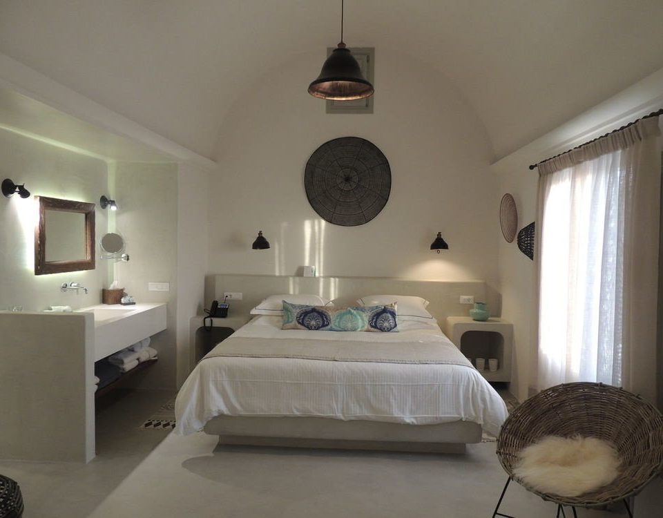 Bedroom property white cottage living room home Villa Suite