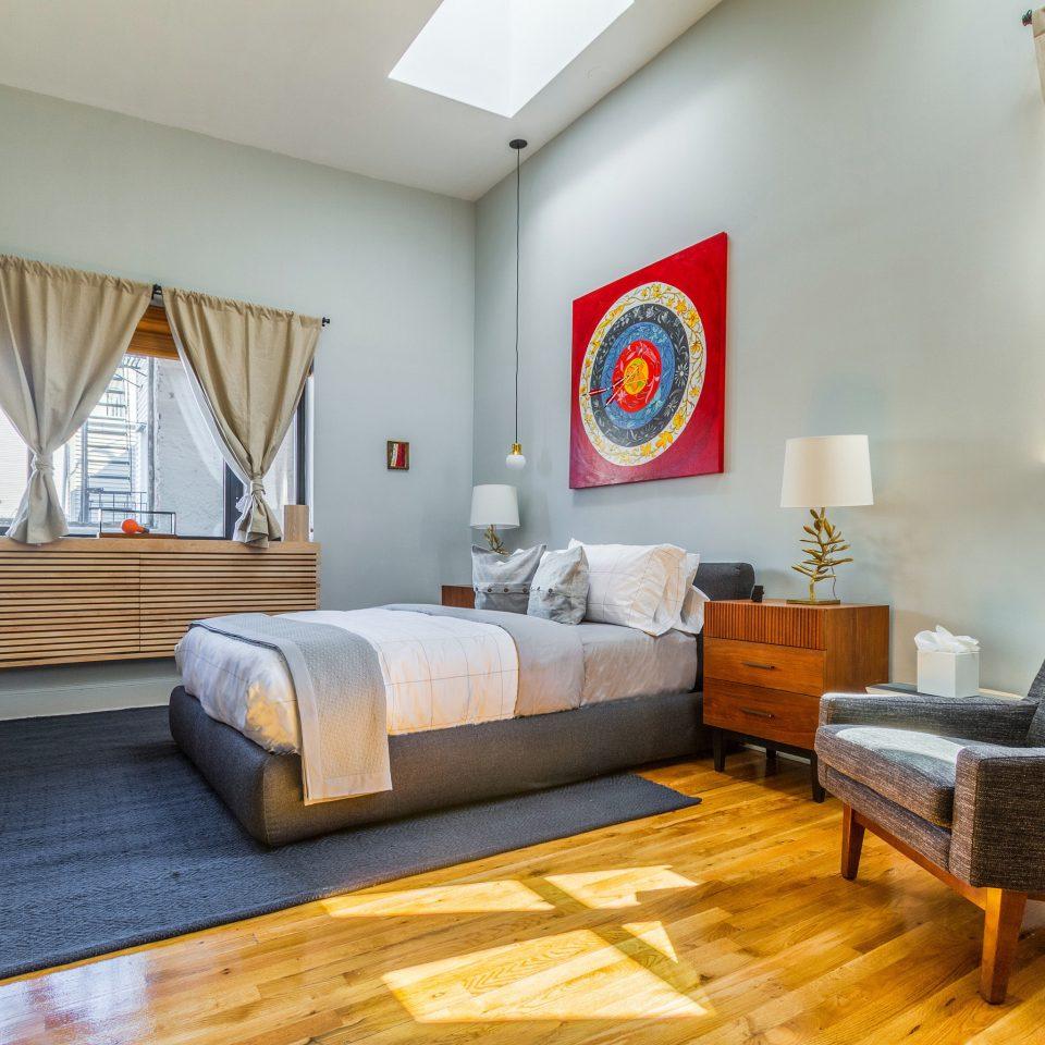 property living room home hardwood Bedroom cottage Suite Villa wood flooring
