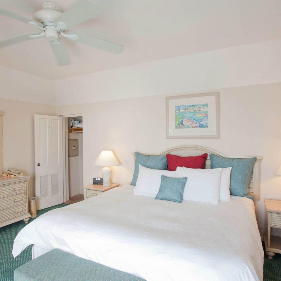 property Bedroom cottage scene Suite Villa lamp