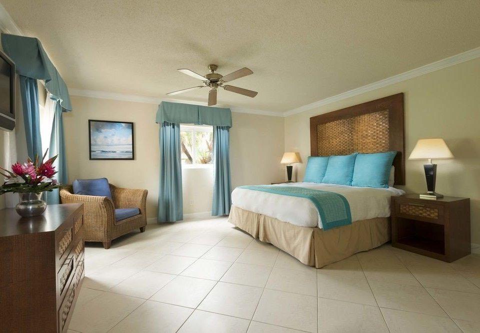 property Bedroom Suite cottage hardwood living room home Villa tan