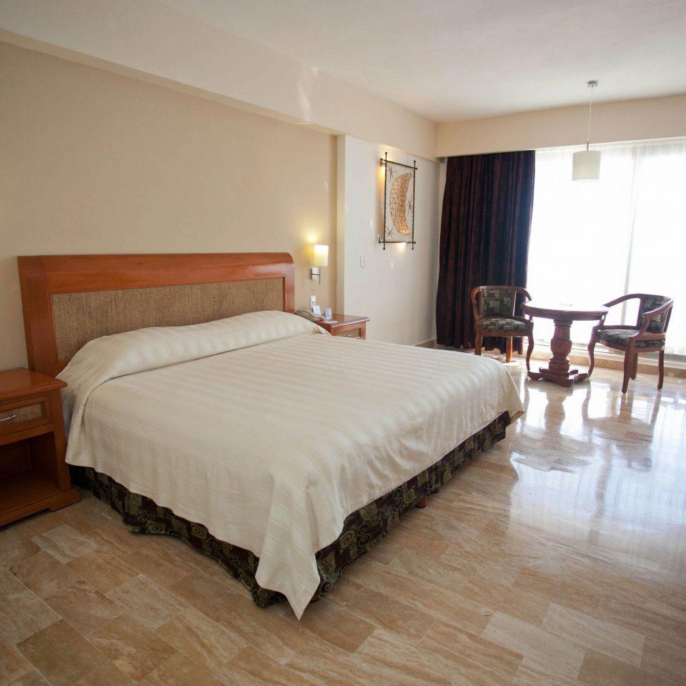 Bedroom property cottage Suite hardwood Villa