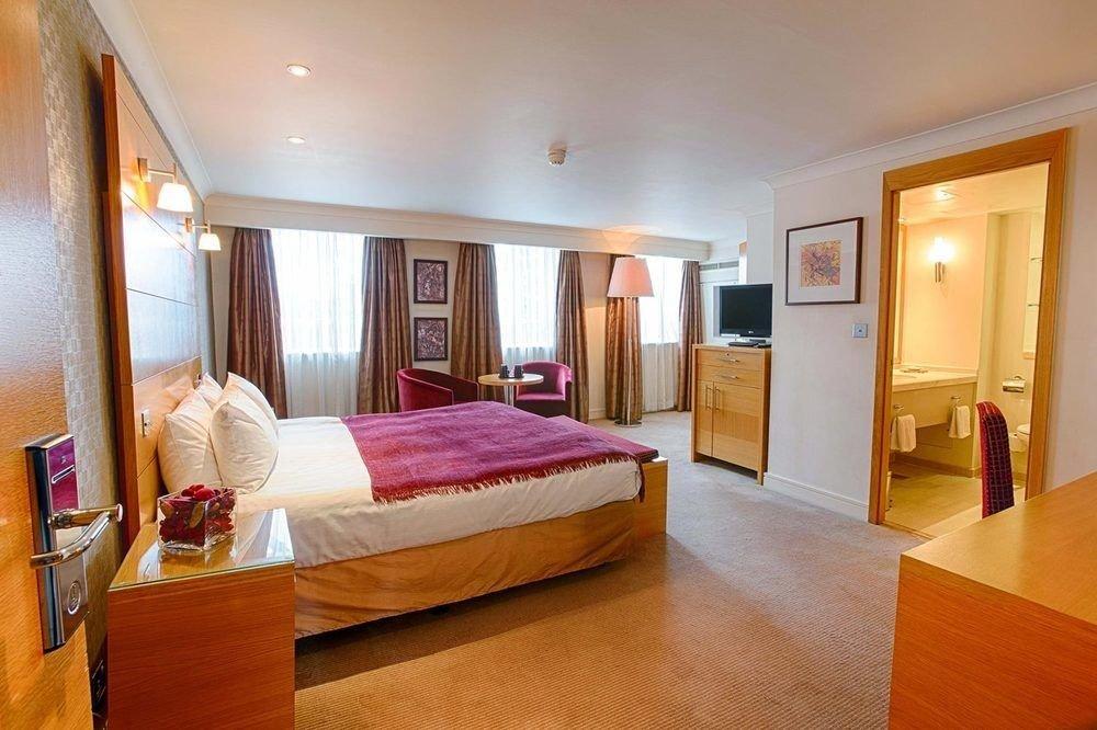 Bedroom property Suite cottage Villa