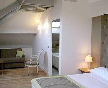 property cottage Villa Suite Bedroom