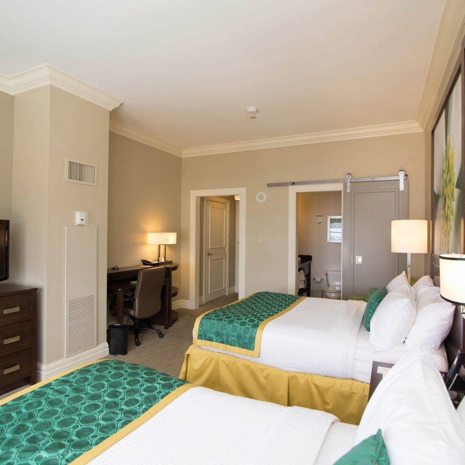 property green Bedroom Suite cottage Villa