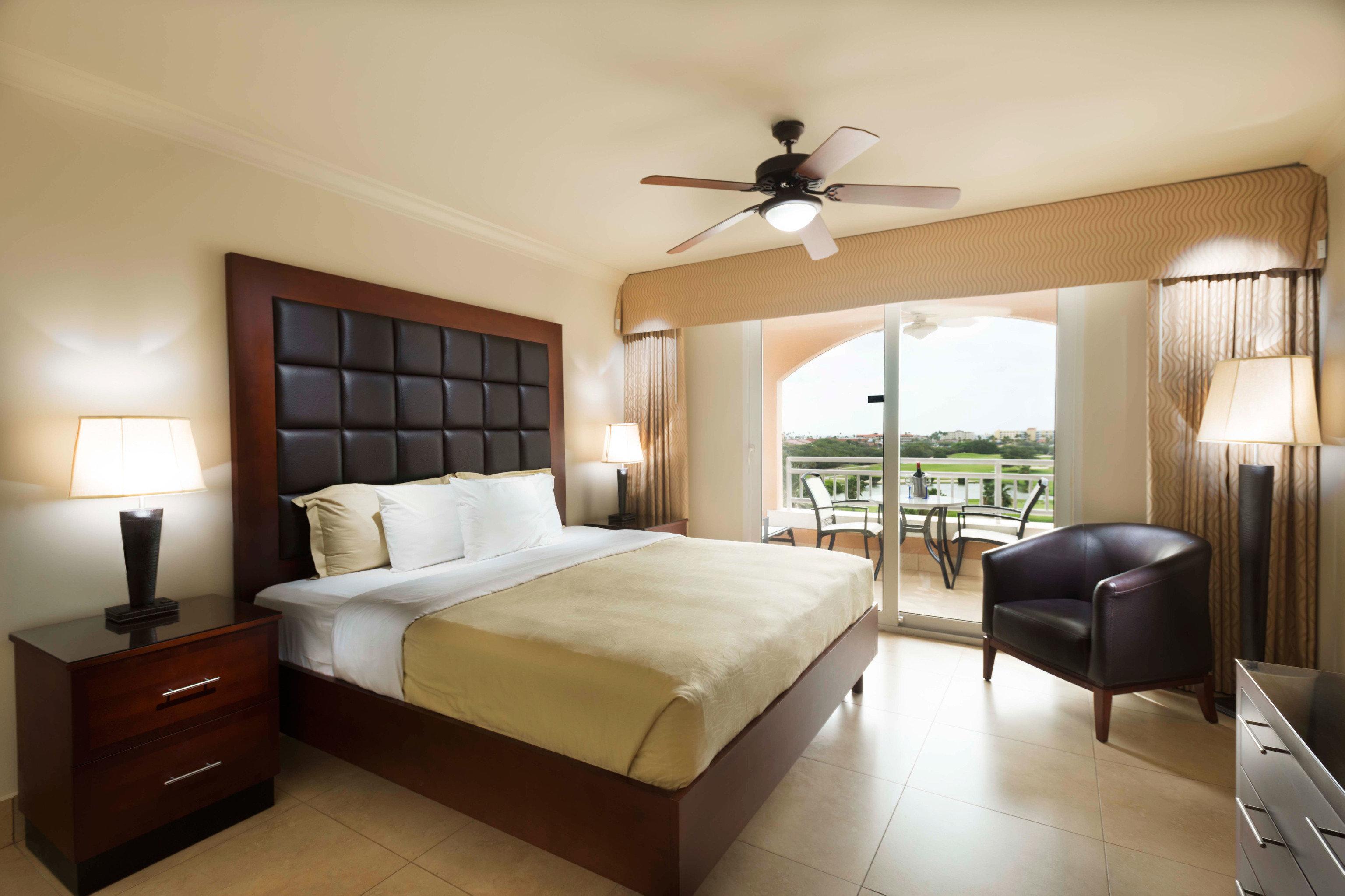 Bedroom property cottage Suite home Villa living room