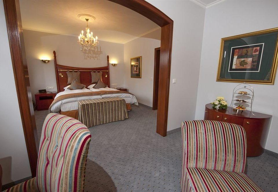 property Bedroom Suite cottage home living room Villa striped