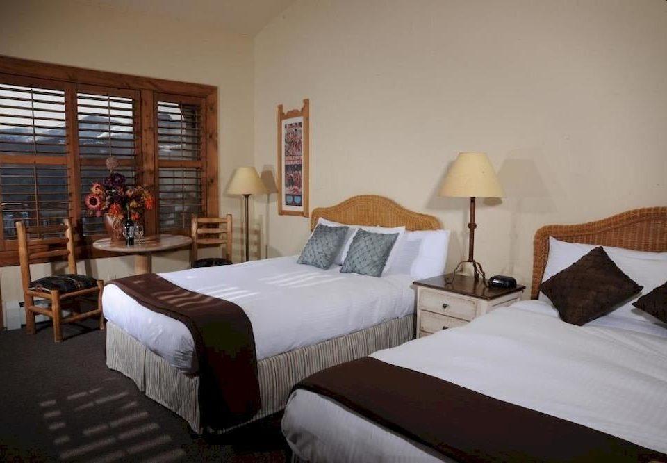 Bedroom property cottage Suite Villa pillow