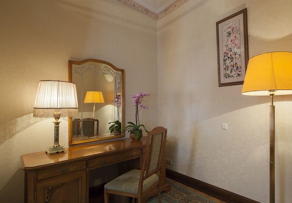 property house home cottage lighting Suite living room Villa Bedroom